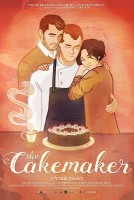 The Cakemaker (2017) (19+ Event) -click for show times