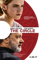 The Circle (2017) -click for show times