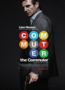 The Commuter (2018) (cc/dvs)