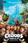 The Croods (cc/ds) -click for show times
