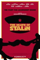 The Death Of Stalin (2017) -click for show times