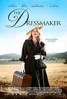 The Dressmaker (2015) -click for show times
