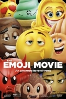 The Emoji Movie -click for show times