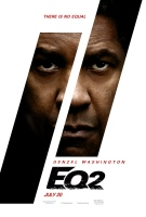 The Equalizer 2 -click for show times