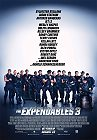 The Expendables 3 (cc) -click for show times