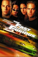 The Fast & The Furious -click for show times