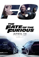 The Fate Of The Furious -click for show times