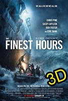 The Finest Hours (IN 3D) -click for show times