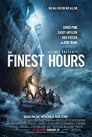 The Finest Hours -click for show times