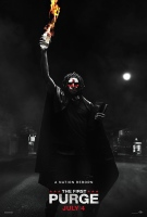 The First Purge (cc/dvs) -click for show times