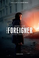 The Foreigner (cc) -click for show times
