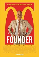 The Founder -click for show times