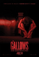 The Gallows -click for show times