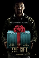 The Gift (2015) -click for show times