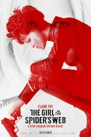 The Girl In The Spiders Web (cc/dvs) -click for show times