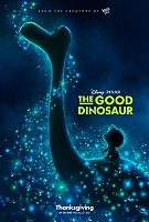 The Good Dinosaur -click for show times