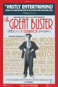 The Great Buster: A Celebration -click for show times