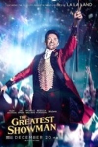 The Greatest Showman -click for show times