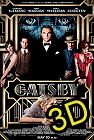 The Great Gatsby (2013) ( In 3D ) -click for show times