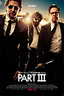 The Hangover Part 3 (cc/ds) -click for show times