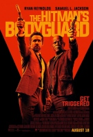 The Hitman's Bodyguard (2017) (cc/dvs)