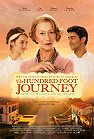 The Hundred-foot Journey -click for show times