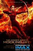 The Hunger Games: Mockingjay Part 2 (IMAX EXPERIENCE) -click for show times