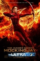 The Hunger Games: Mockingjay Part 2 (ULTRAAVX) -click for show times