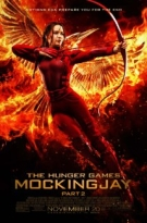 The Hunger Games: Mockingjay Part 2 (cc) -click for show times