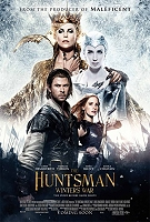 The Huntsman: Winter's War (cc) -click for show times