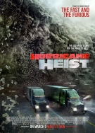 The Hurricane Heist (2018) (cc/dvs) -click for show times