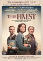 Their Finest -click for show times