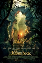 The Jungle Book (2016) (cc/ds) -click for show times