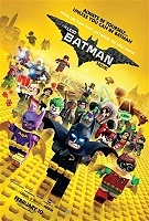 The Lego Batman Movie -click for show times