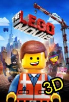 The Lego Movie ( In 3D ) (cc) -click for show times