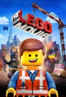 The Lego Movie (cc) -click for show times