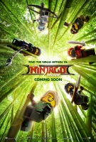 The Lego Ninjago Movie (cc) -click for show times