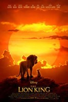 The Lion King [2019] (IMAX EXPERIENCE IN 3D)