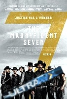 The Magnificent Seven (2016) (ULTRAAVX) -click for show times