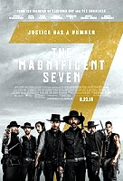 The Magnificent Seven (2016) (cc/ds) -click for show times