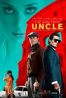 The Man From U.N.C.L.E. -click for show times