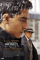 The Man Who Knew Infinity -click for show times