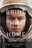 The Martian (cc) -click for show times