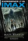 The Maze Runner ( The IMAX Experience ) -click for show times