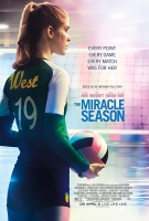 The Miracle Season (2018) (cc/dvs) -click for show times