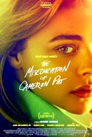 The Miseducation Of Cameron Post -click for show times