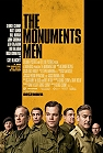 The Monuments Men (cc/ds) -click for show times