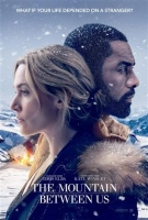 The Mountain Between Us (2017) (cc/dvs)