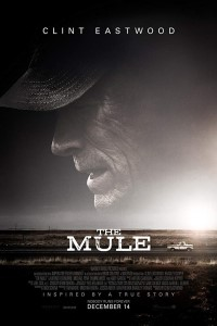 The Mule [2018] (cc/dvs) -click for show times