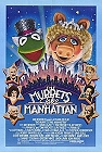 The Muppets Take Manhattan -click for show times